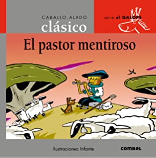 El Pastor Mentiroso/ the Lying Pastor (Spanish Edition)