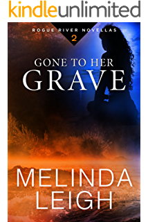walking on her grave rogue river novella book 4 kindle edition