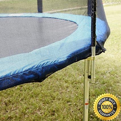 Amazon.com: colibrox -- almohadilla de seguridad primavera ...