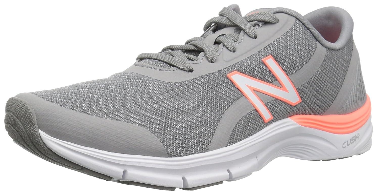 gris New Balance 711v3, Chaussures de Fitness Femme 43 EU
