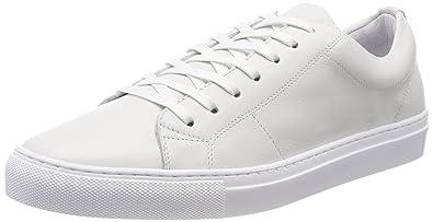 Sneaker Plim Homme 80 43 Blanc Bianco EU White Man Baskets 7Owq55xZ