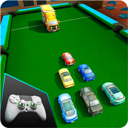 Billares Pool Cars Demolition: RCC Simulation: Amazon.es: Appstore ...