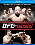 Ufc: Best Of 2010 [Blu-ray]