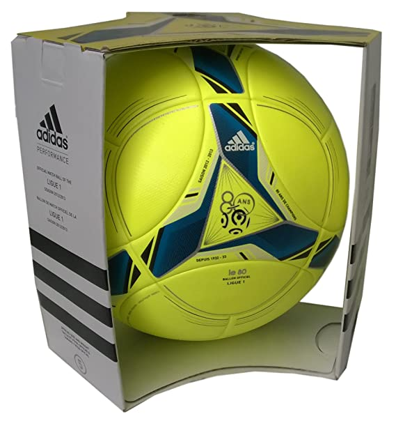 adidas Matchball OMB Ligue 1 le80 (tango12) Invierno Bad Parte ...