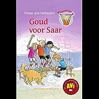 Goud voor Saar (Ministicks Book 5)