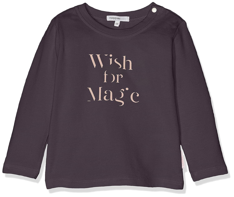 Noppies G tee LS Waukesha Camiseta de Manga Larga para Beb/és
