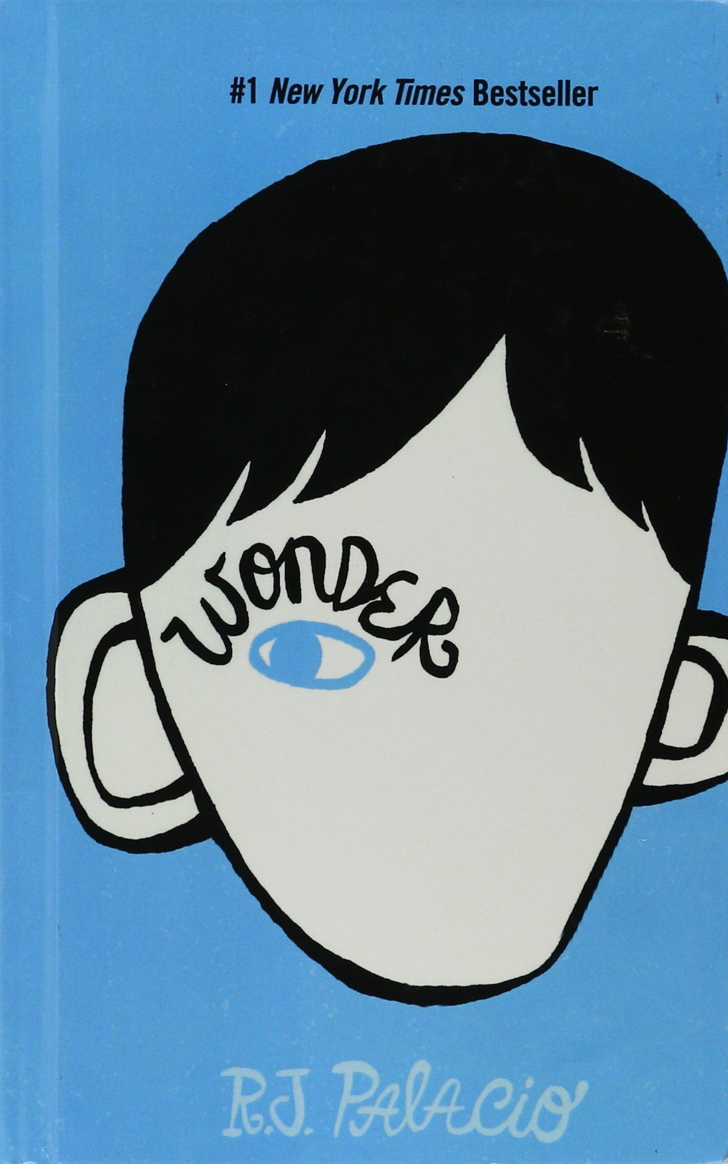 Wonder (Turtleback School & Library Binding Edition)
