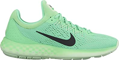 5d23bc4569d9a ... coupon code for amazon nike womens lunar skyelux electro green black  running shoe 6 women us
