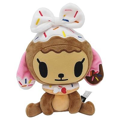 """tokidoki Aurora 8.5"""" Donutina: Toys & Games"""