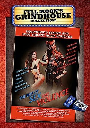 Violent sex dvds