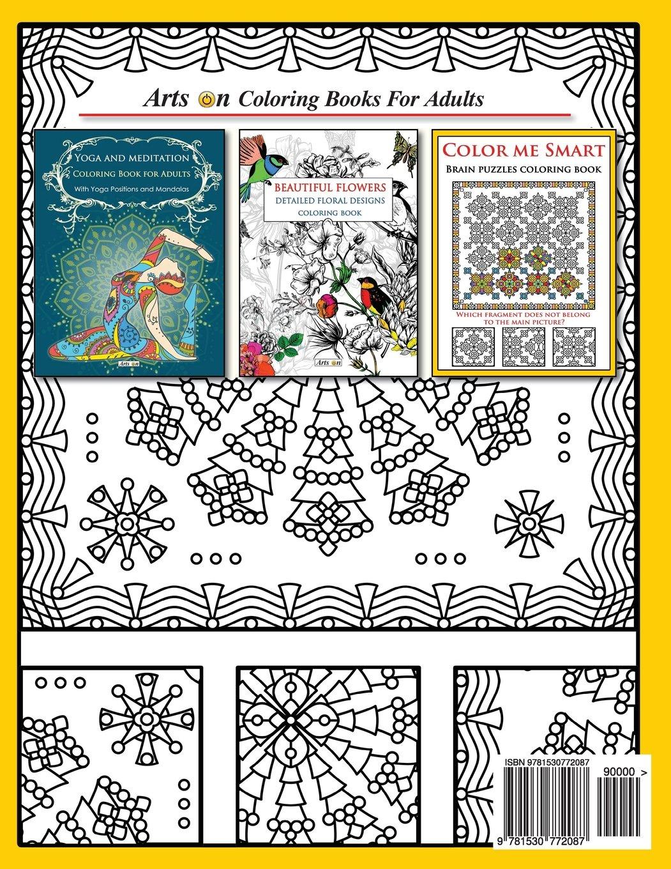 book color me beautiful : Color Me Smart Brain Puzzles Coloring Book Arts On Coloring Books Volume 3 Arts On 9781530772087 Amazon Com Books