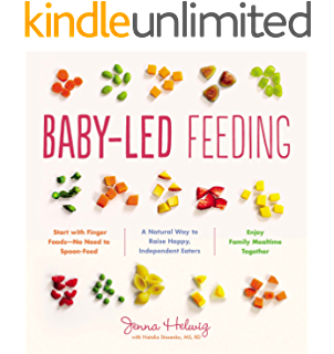 bc851ee1a8b Baby-Led Feeding  A Natural Way to Raise Happy