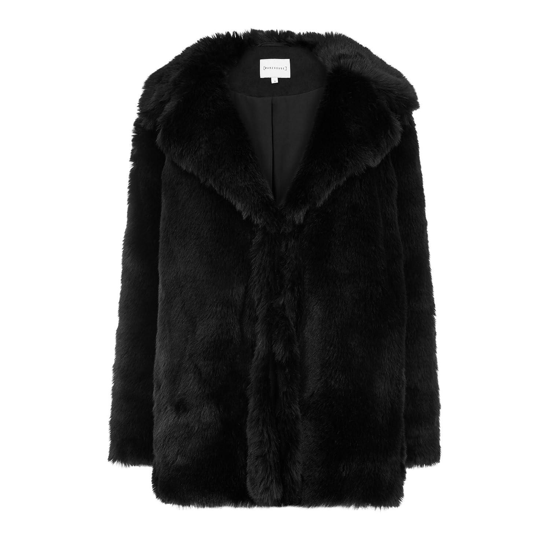 上品なスタイル (ウエアハウス)/ WAREHOUSE Faux fur coat fur/ ファックスファーコート WAREHOUSE (並行輸入品) B077P7K8RS UK-8 Black Black UK-8, 讃岐うどん製麺所 マルイチ兄弟:e4e226aa --- a0267596.xsph.ru
