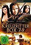 Die Kreuzritter-Trilogie 3-Limited Edition (Dvd) [Import allemand]