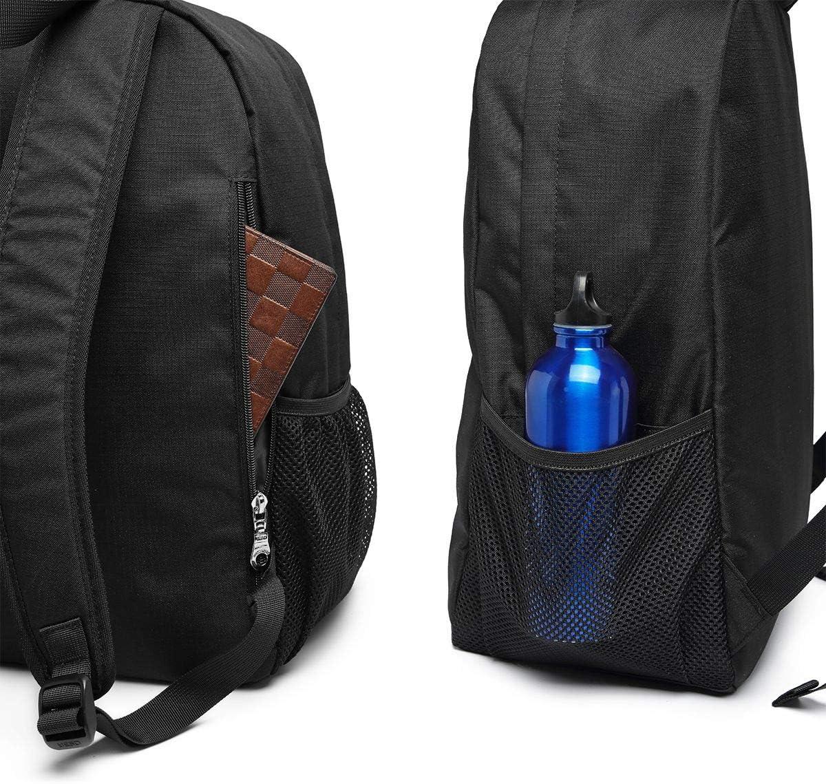 Shadow The Hedgehog Sonic Backpack Multi Function College School Laptop Bookbag for Womens Mens Teens