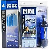 Set économique Sawyer MINI Filtre à eau + sac d'hydratation (3x 1ltr.)