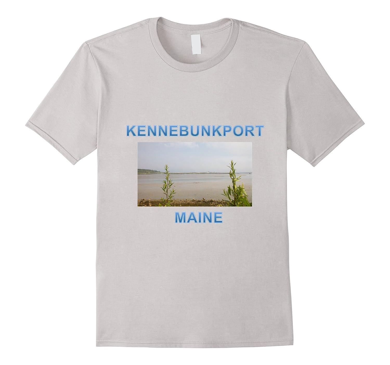 Amazon Kennebunkport Maine Coast T Shirt Clothing