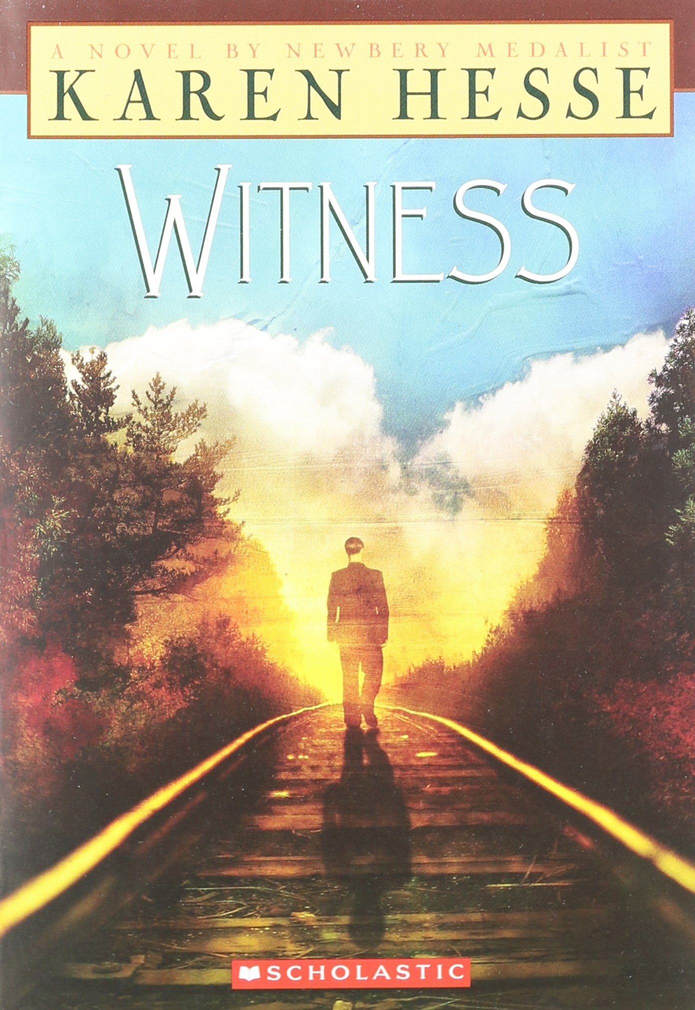 Read Online Witness pdf