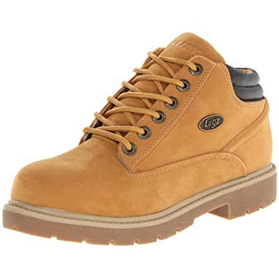Lugz Men's Monster Mid Boot | Industrial & Construction Boots