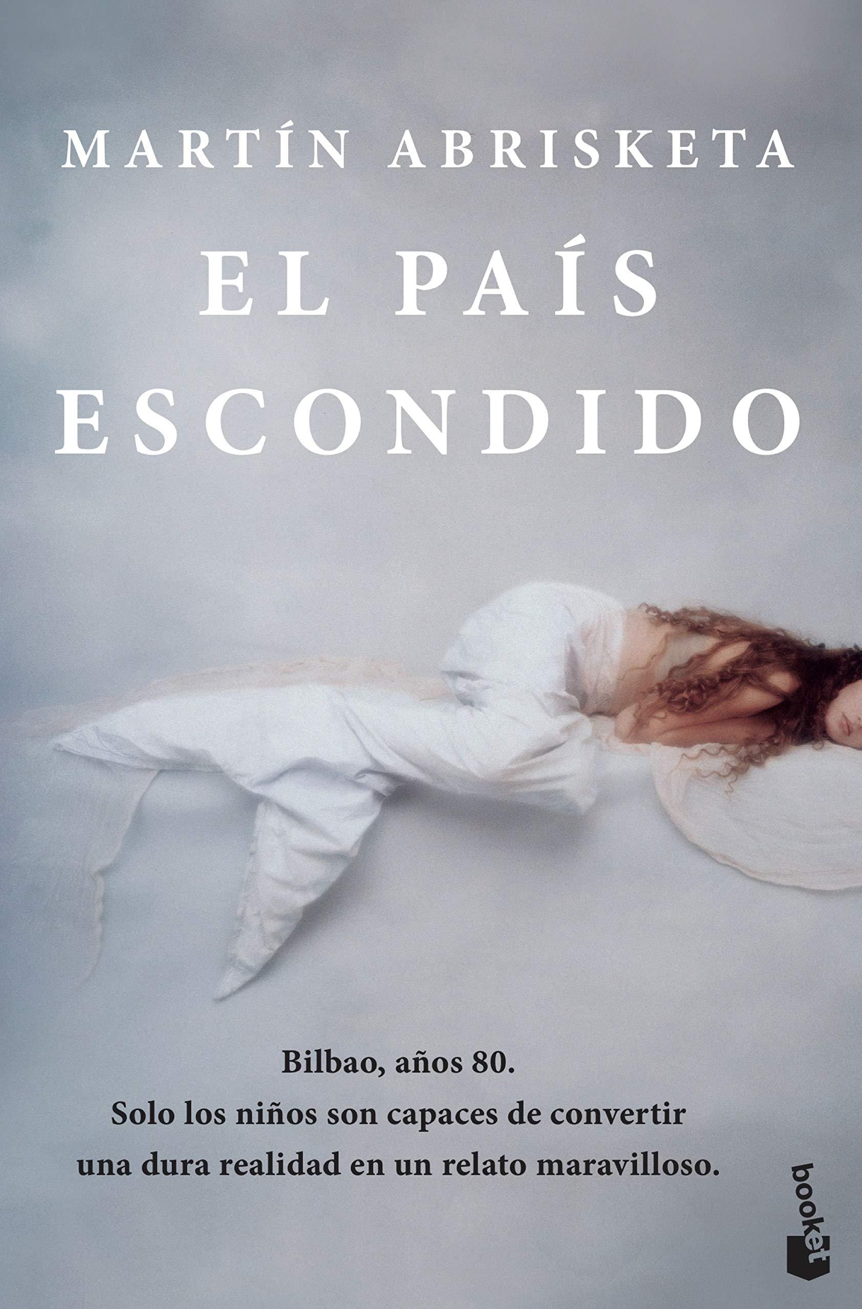 El país escondido (NF Novela): Amazon.es: Abrisketa, Martín: Libros