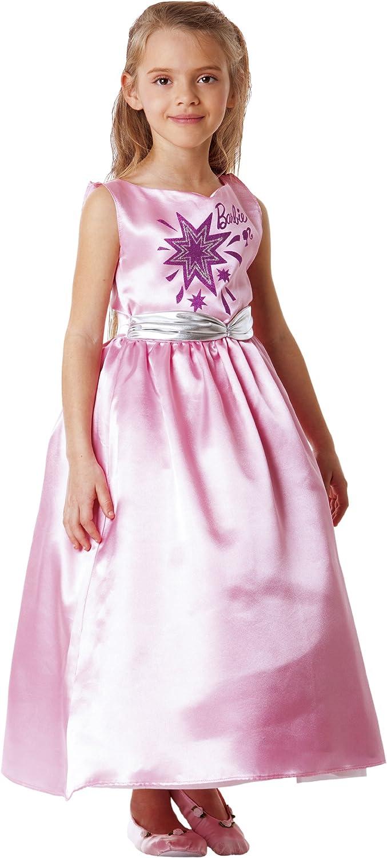 Mattel - Disfraz de Barbie y la magia de la moda para niña (de 8 ...