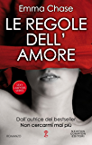 Le regole dell'amore (Sexy Lawyers Series Vol. 4) (Italian Edition)