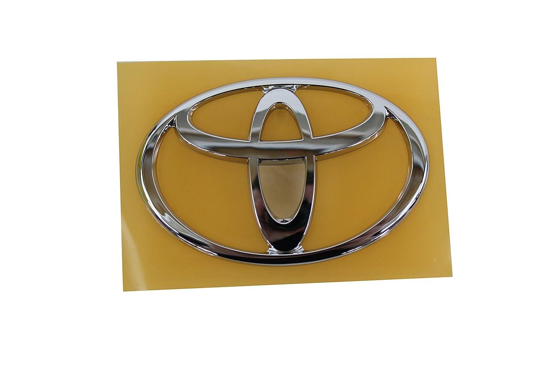 TOYOTA Genuine 75441-35010 Door Nameplate