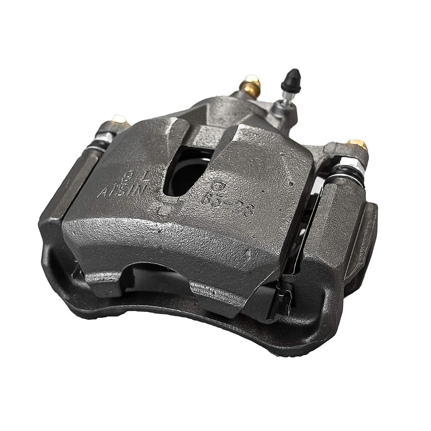 Power Stop L3431 Autospecialty Front Right Stock Replacement Brake Caliper