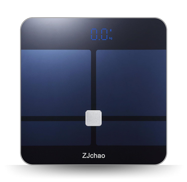 ZJchao Precision Bluetooth Body Fat Scale for Body