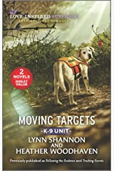 Moving Targets Kindle Edition