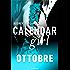 Calendar Girl. Ottobre (Calendar Girl (versione italiana) Vol. 10)