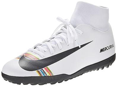 super speciali vendita più calda più economico Nike Superfly 6 Club Tf, Scarpe da Calcetto Indoor Unisex – Adulto