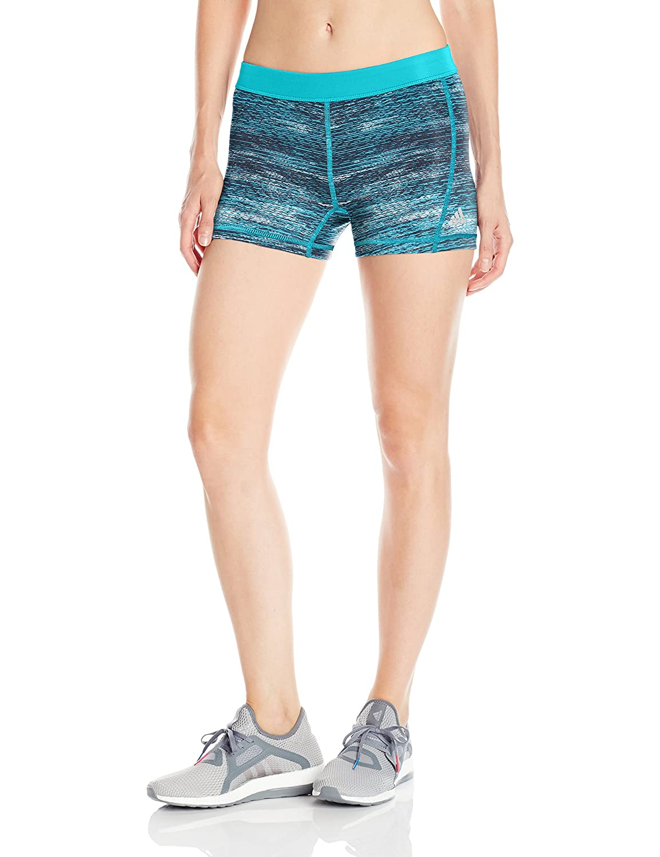 adidas Women's Techfit 3 Shorts Tights