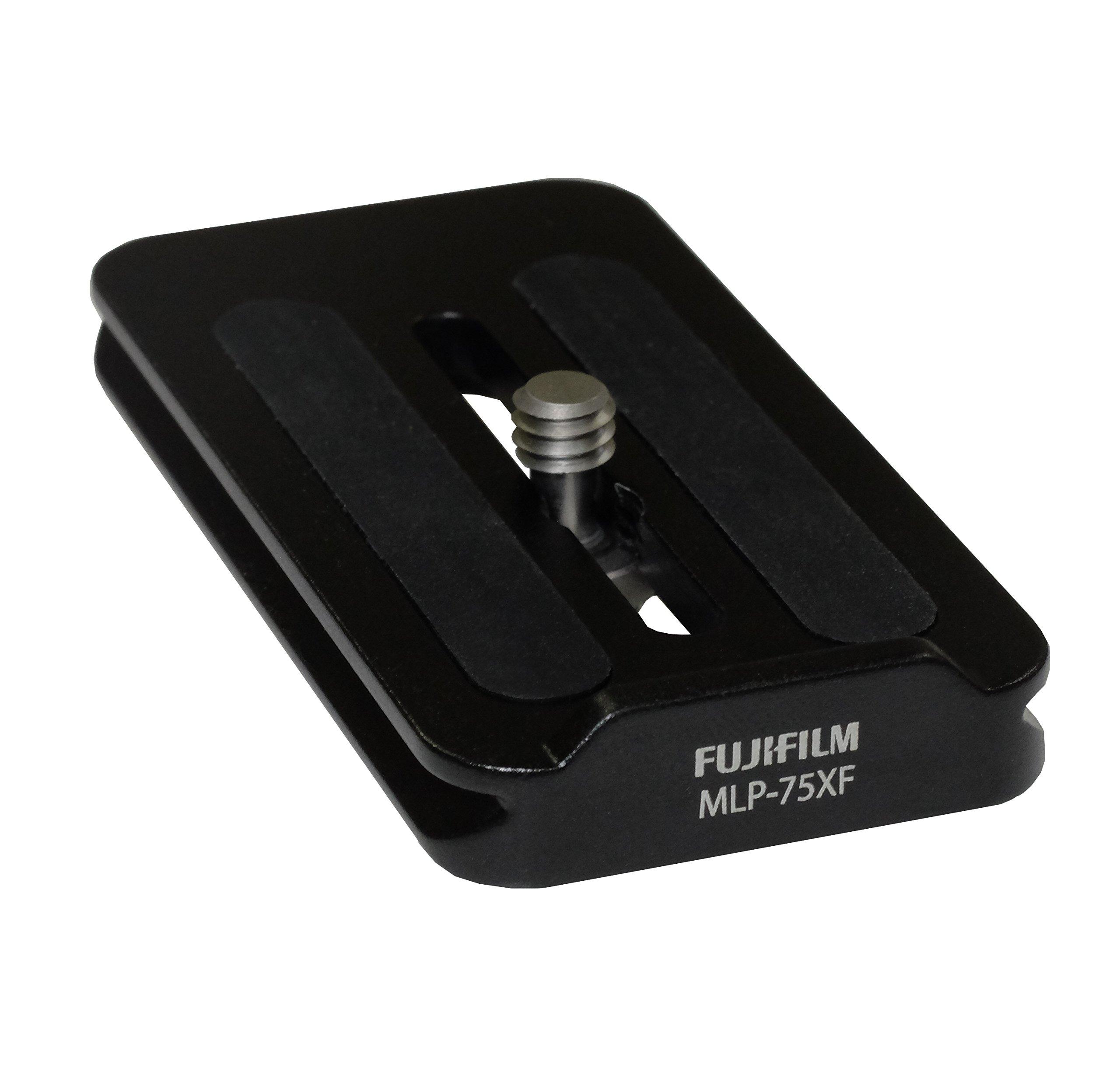 Fujifilm Metal Lens Plate for XF100-400 mm Camera by Fujifilm