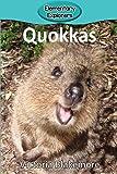 Quokkas (Elementary Explorers)