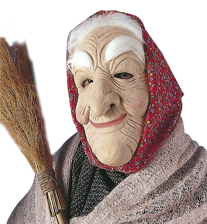 Maschera da Befana Widmann