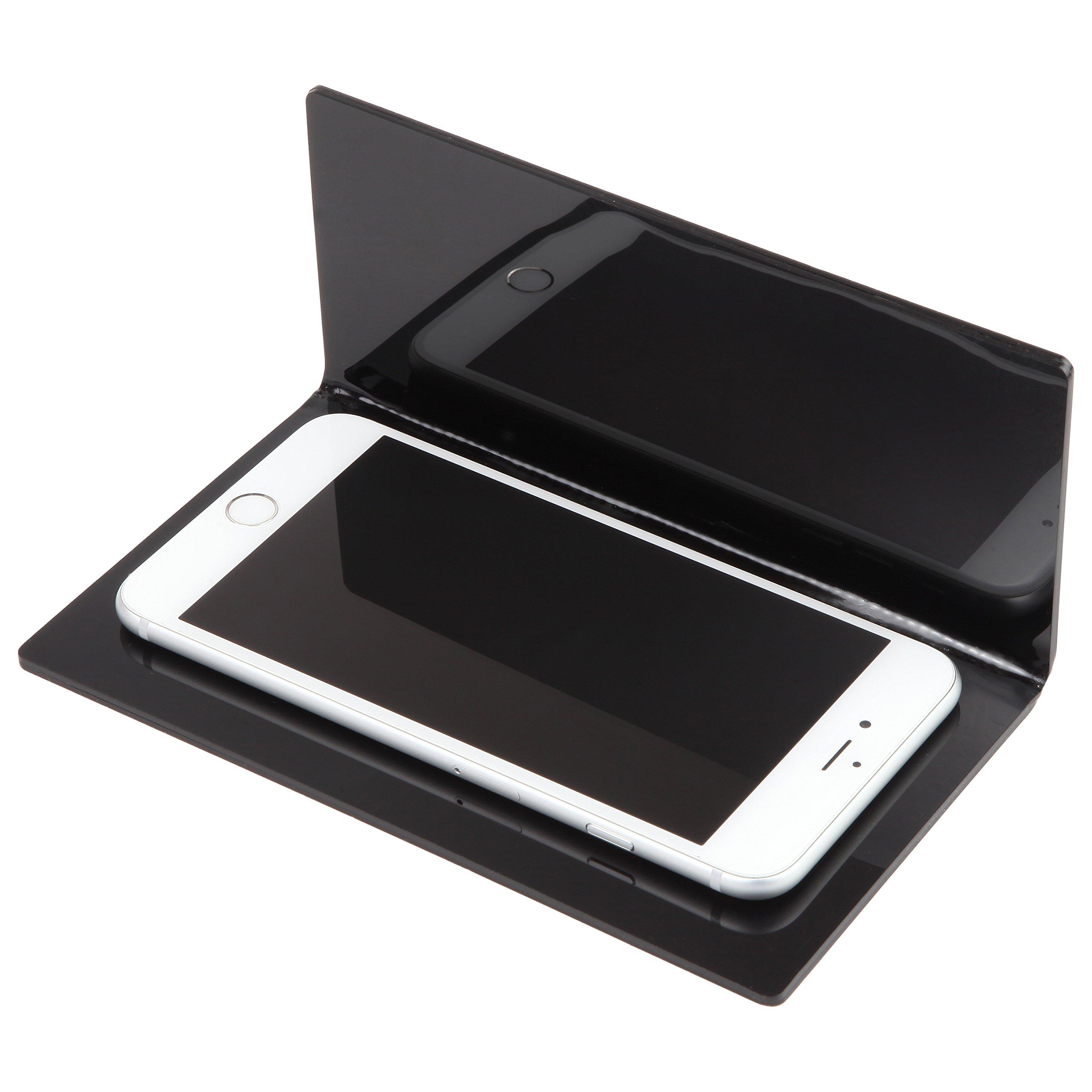 Cell Phone Sleep Shield - EMF Radiation Shield - HARApad EMF Protection by HARApad (Image #4)