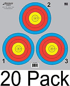 Archery 5 SPOT & 3 SPOT Vegas