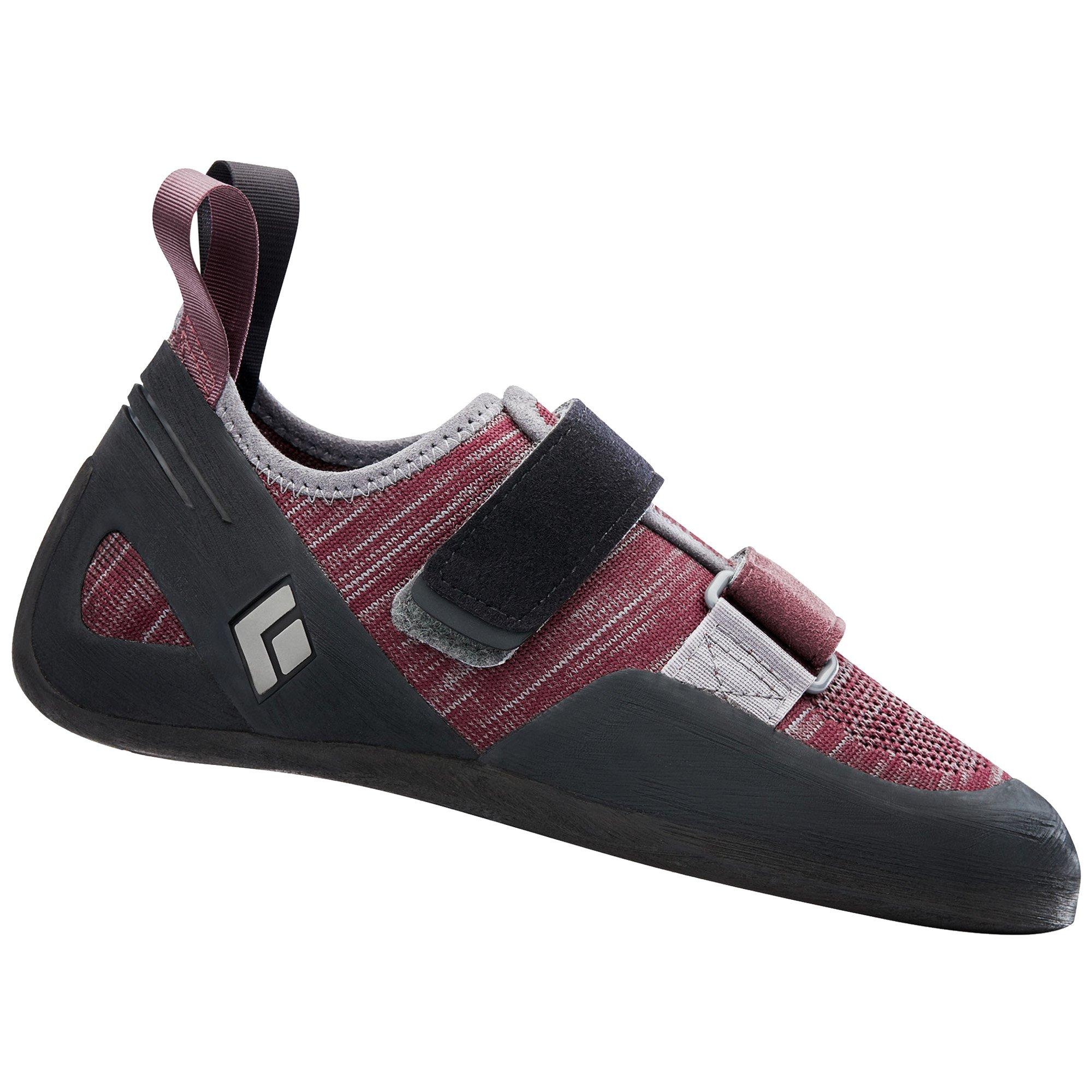 Black Diamond Momentum Climbing Shoe - Women's Merlot, 10.5