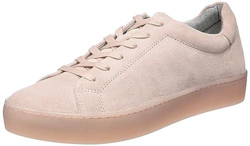 VagabondZoe - Zapatillas Mujer, Color Gris, Talla 39