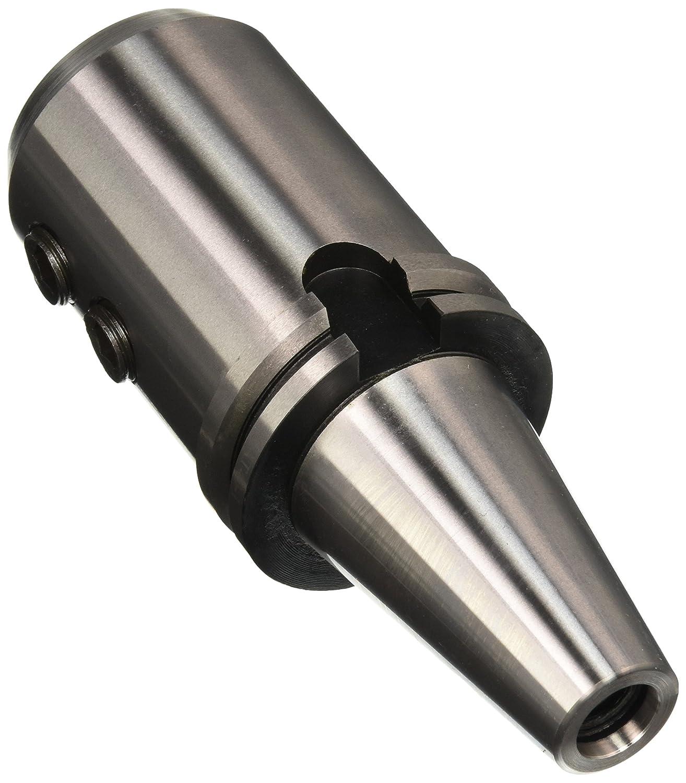 HHIP 3900 4125 Cat 40V Flange End Mill Holder 1 1 4 Bore Diameter 3.94 Gage Depth 2.62 Nose Diameter