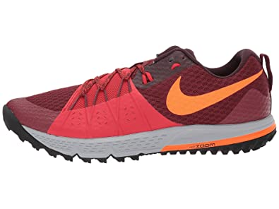 5a5e9a5e9d1f Imágenes de Nike Air Zoom Wildhorse 4 Mens Trail Running Shoes