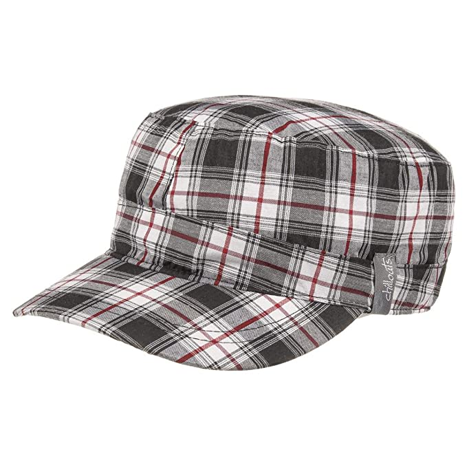 Gorra New York City Army by Chillouts gorragorra militar (One Size - rojo ) ded3f6f59ee
