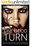 One Good Turn: A Futanari Vampires Standalone Story