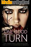 One Good Turn: A Futanari Vampires Standalone Story