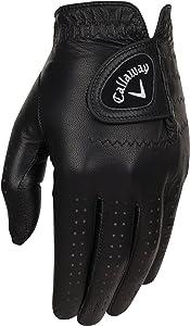 Callaway Golf Men's OptiColor Leather Glove