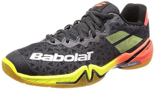 Chaussures Tennis Babolat En Pour Tour Homme Salle De Shadow CedBrxo