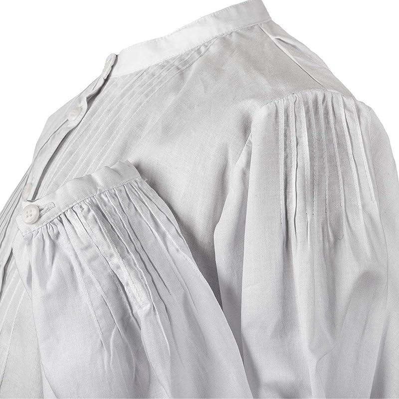 Camisa regional para mujer. Modelo Bergantiños. : Amazon.es ...