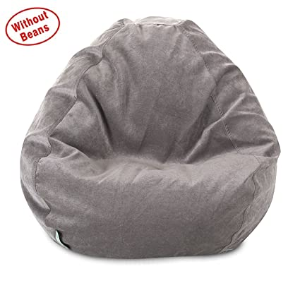 Excellent Amazon Com Ink Craft Classic Bean Bag Chair Cover Villa Camellatalisay Diy Chair Ideas Camellatalisaycom
