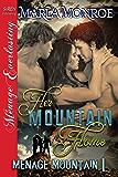 Her Mountain Home [Menage Mountain 1] (Siren Publishing Menage Everlasting)